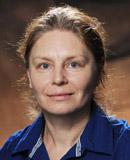 Elena Goncharova, PhD